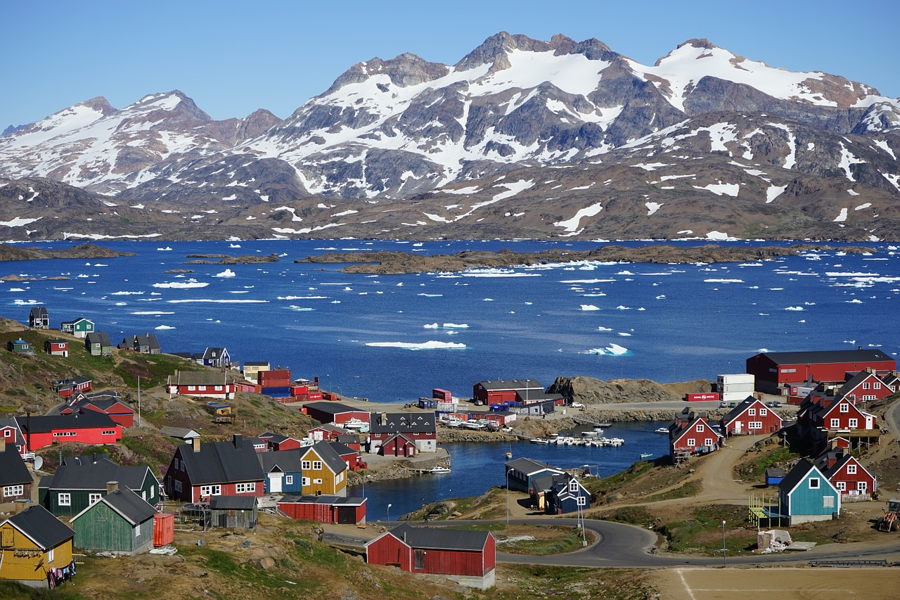 The Best Travel Destinations in the World